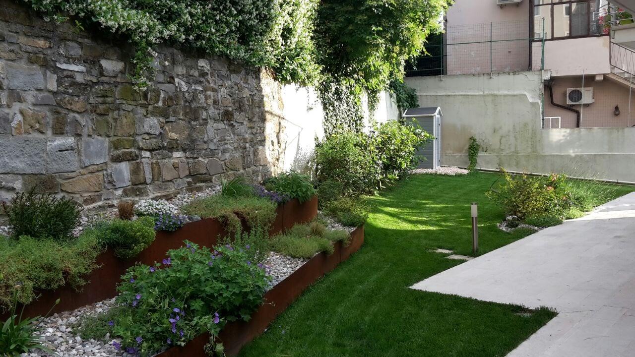 giardini di paolo